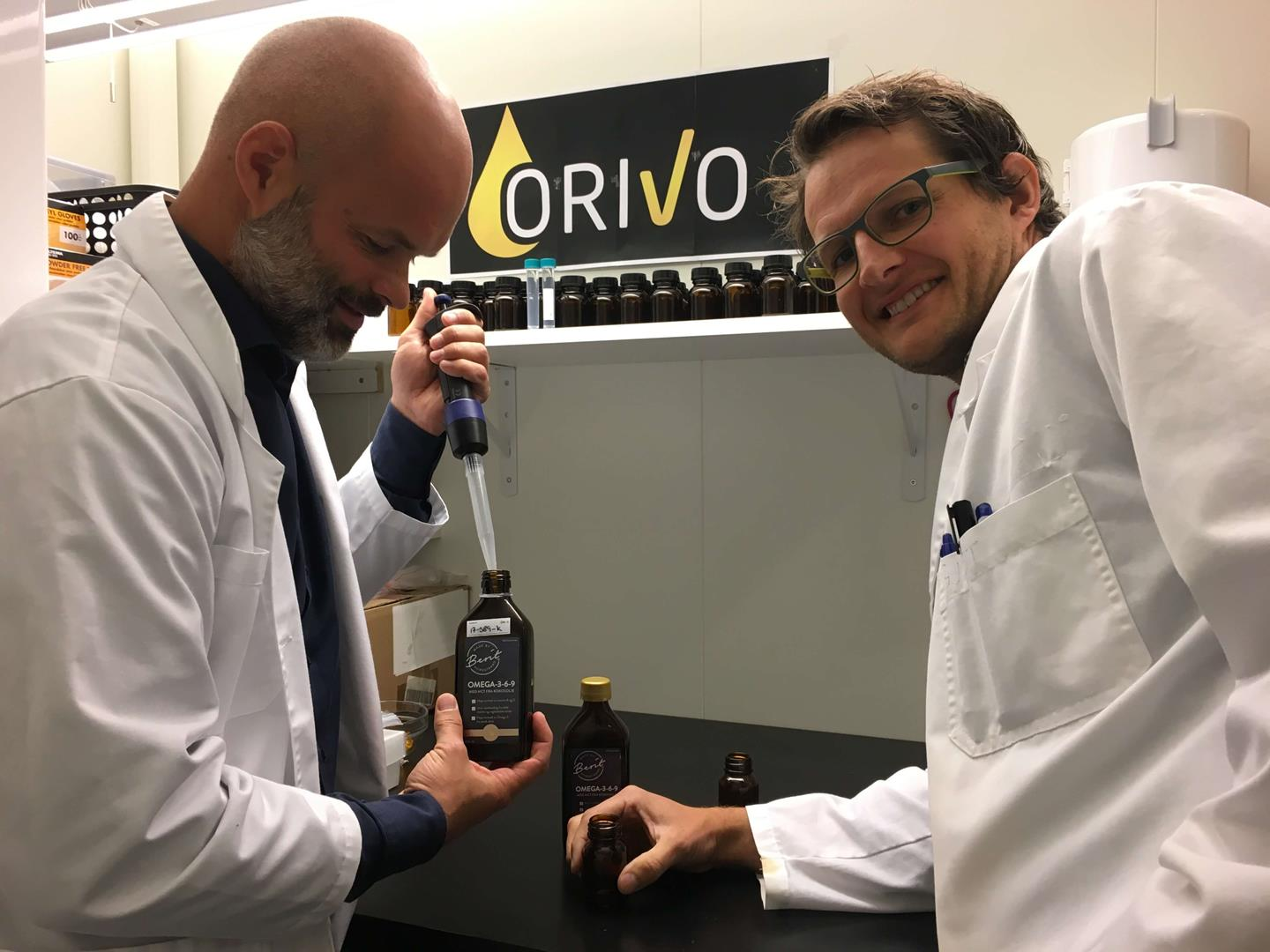 ORIVO has been granted funding from the Norwegian Research Council to develop the next generation DNA-based analysis for feed products and feed ingredients. Among the partners in the project is the Danish sustainable aquaculture feed producer, BioMar, who sees the value of evidence-based transparency in their industry.